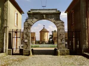 Centre équestre de la Bergerie nationale de Rambouillet