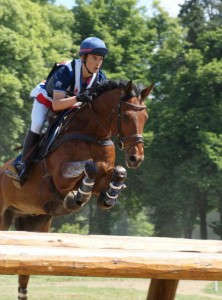 Maxime Debost - Equitation Cross CSO