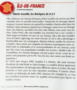 Grand Prix Magazine - Juin 2015