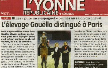 Actualit s page 16 sur 17 ecurie mgd for Salon du cheval tarif
