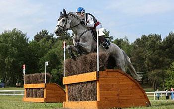 Concours international de Saumur