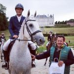 Grand complet haras du pin